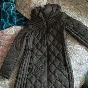 Grey Michael kors jacket
